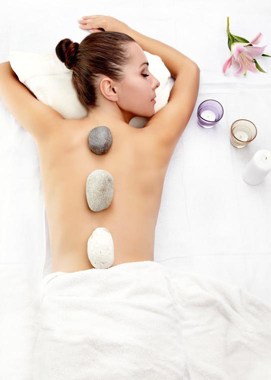 Body wellnes treatments