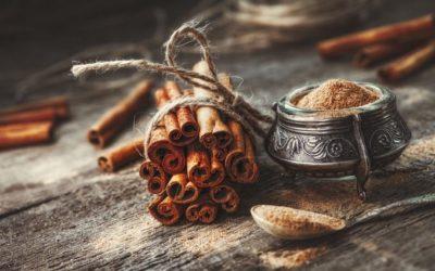 Winter Cinnamon Ritual